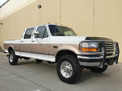 1997 Ford F 250 Hd Crew Cab Cars For Sale