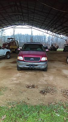 2000 Ford Expedition Eddie Bauer 2000 Ford Expedition needs transmission