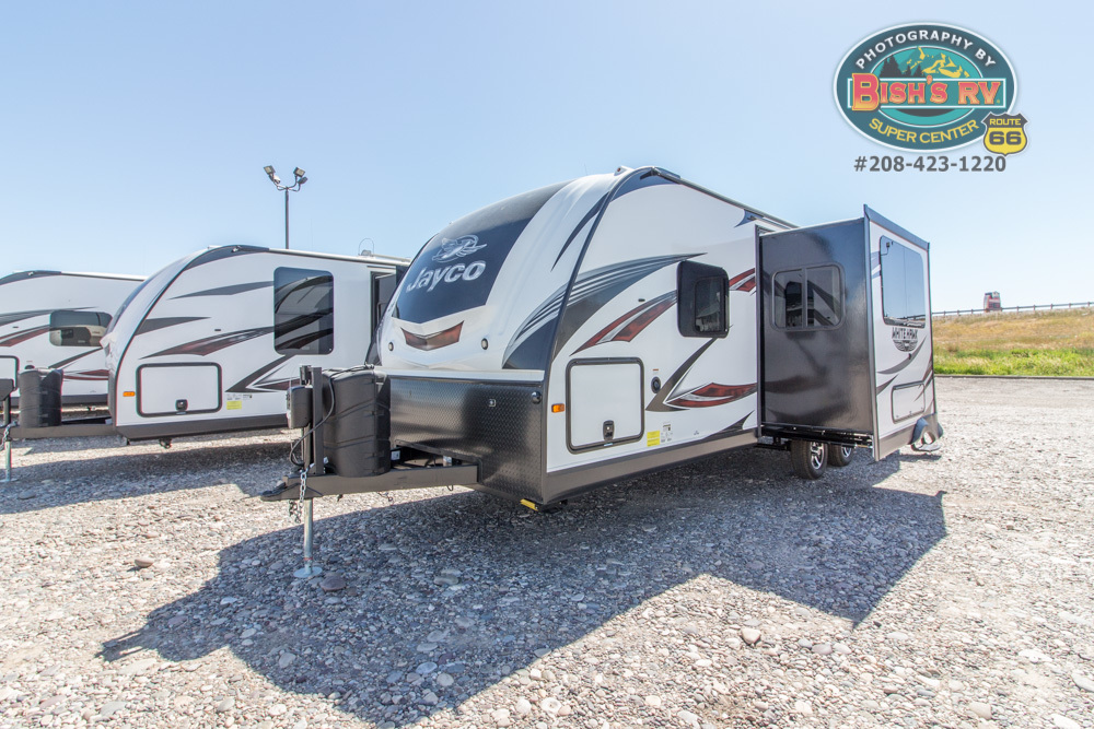 Travel Trailers For Sale Idaho Falls