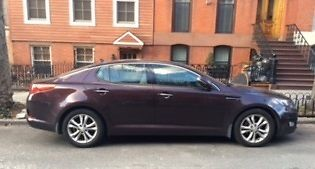 2012 Kia Optima EX Fully Loaded, Very Good condition For Sale by Owner