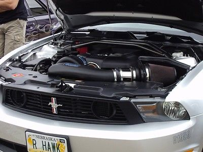 2011 Ford Mustang premium package 2011 ford mustang gt supercharged