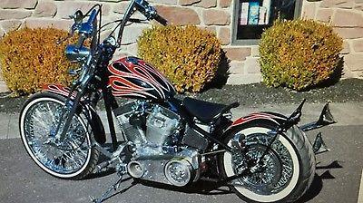 2010 American Classic Motors Bobber  American Classic Motors custom Bobber