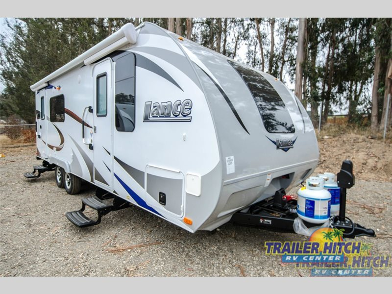 Lance Lance Travel Trailers 2285