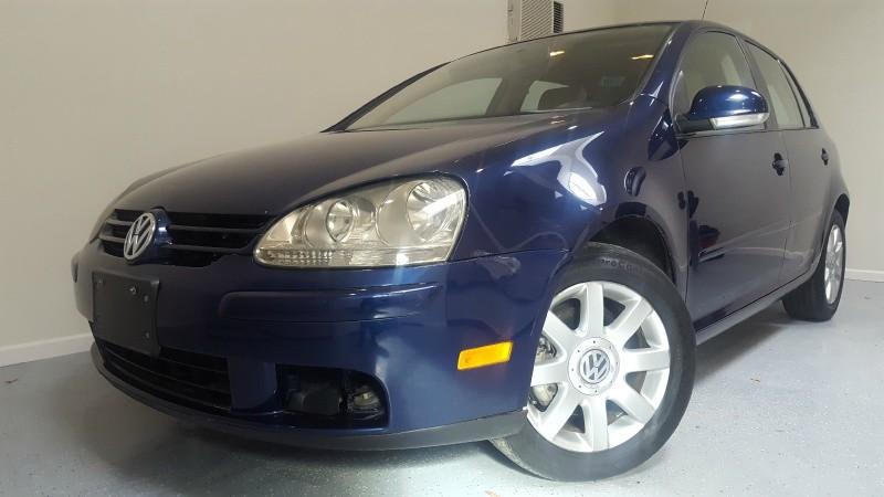 2006 Volkswagen Rabbit 4dr HB Auto