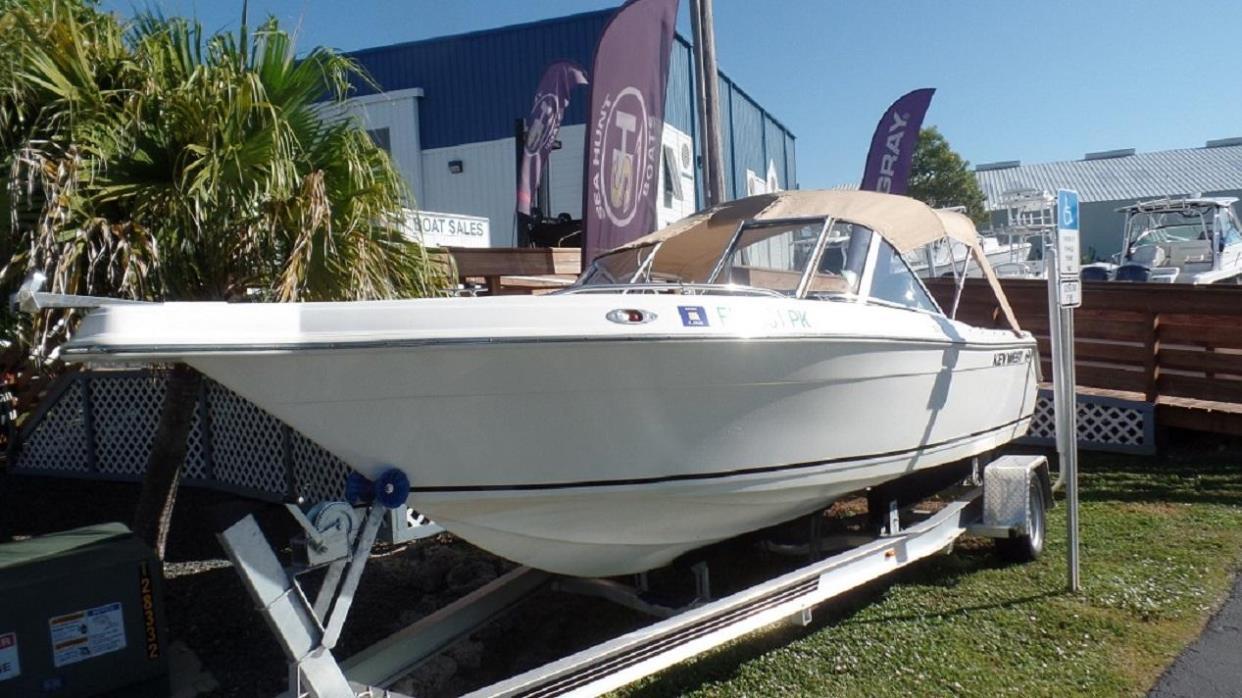 2013 Key West 2020