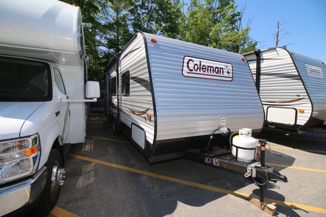 Coleman COLEMAN CTS16FB