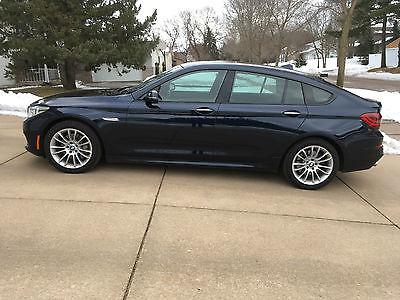 2015 BMW 5-Series Base Sedan 4-Door 2015 BMW 535i xDrive Base Sedan 4-Door 3.0L