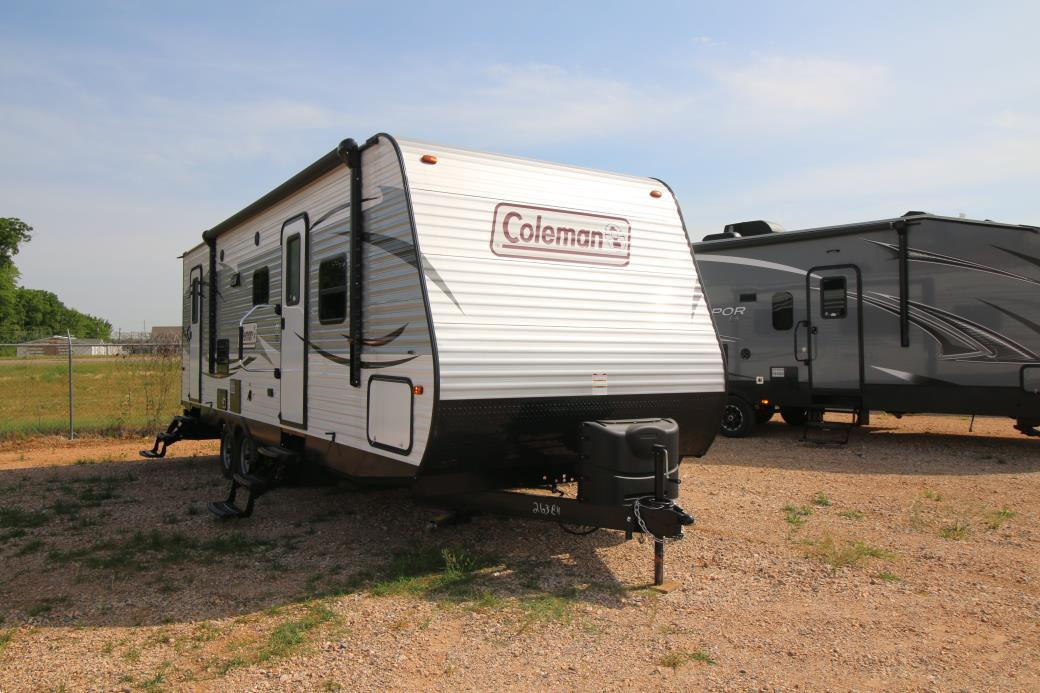 Coleman COLEMAN CTS263BH