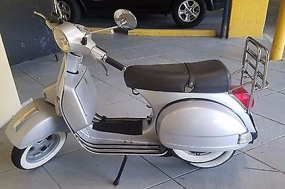2007 Other Makes Vespa  Piaggio Vespa PX 200