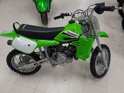 2003 Kawasaki KX  BRAND NEW 2003 KAWASAKI KX60 KX 60 MOTOCROSS DIRT BIKE RM CR YZ 65 80 85 KTM MX