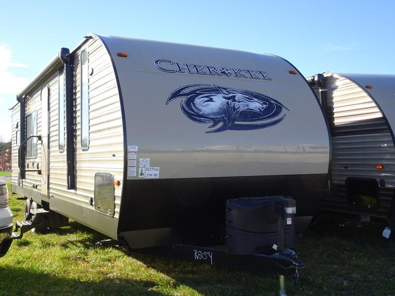 Forest River Cherokee 274RK
