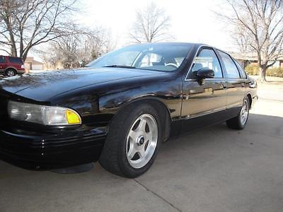 1994 Chevrolet Impala  Chevy Impala SS 1994
