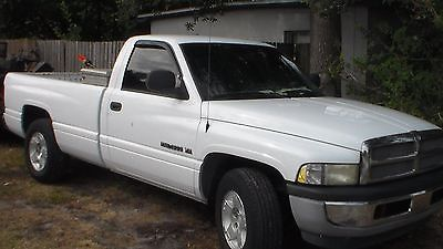 2001 Dodge Ram 1500  2001 Dodge ram 1500