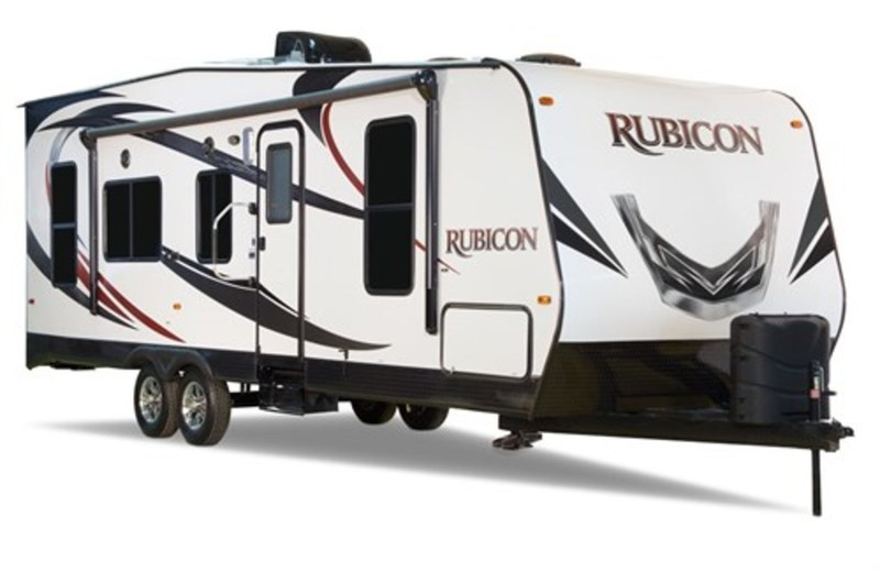 Dutchmen Rubicon 2500