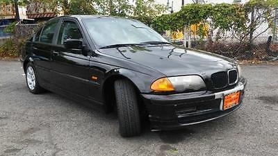 2001 BMW 3-Series  2001 BMW 325i 109545