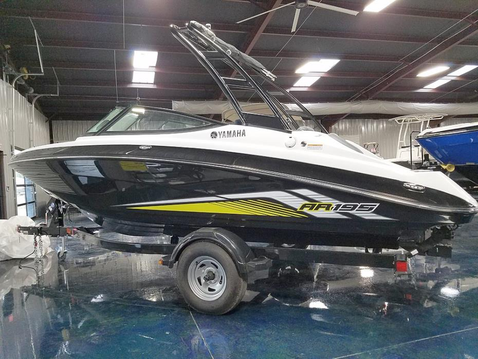 Yamaha ar 195 boats for sale in nashville tennessee for Yamaha dealers in arkansas