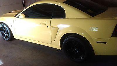2003 Ford Mustang cobra svt cobra