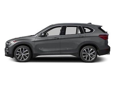 2016 BMW X1 xDrive28i xDrive28i 4 dr SUV Gasoline 2.0L 4 Cyl