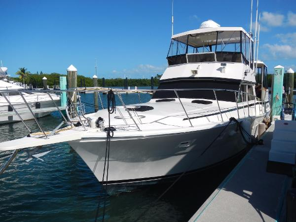 Viking 44 motor yacht boats for sale for 44 viking motor yacht