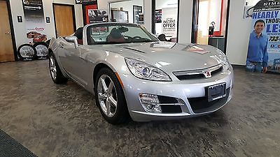 2007 Saturn Sky 2007 Saturn Sky Coupe Convertible w/ only 18,387 miles