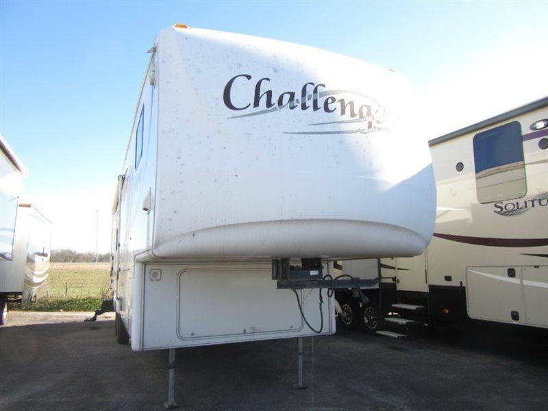 Keystone Rv Challenger 29RLS