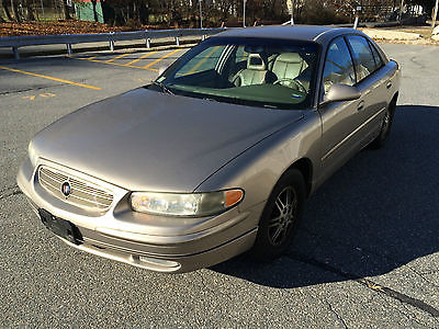 2001 Buick Regal LS Sedan 4-Door Good Condition Non Smoker