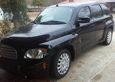 2010 Chevrolet HHR LT Wagon 4-Door 2010 Chevrolet HHR LT Wagon 4-Door 2.2L