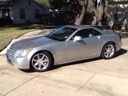 2006 Cadillac Xlr V Model Grill Holiday Special Outstanding Beautiful Roadster Excellent Condition: Cadillac Xlr Smoke Detector Wiring Diagram At Submiturlfor.com
