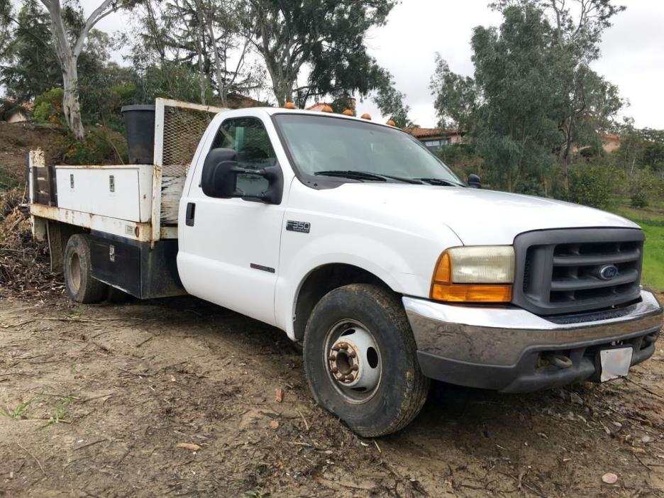 1999 Ford Super Duty F Cars For Sale