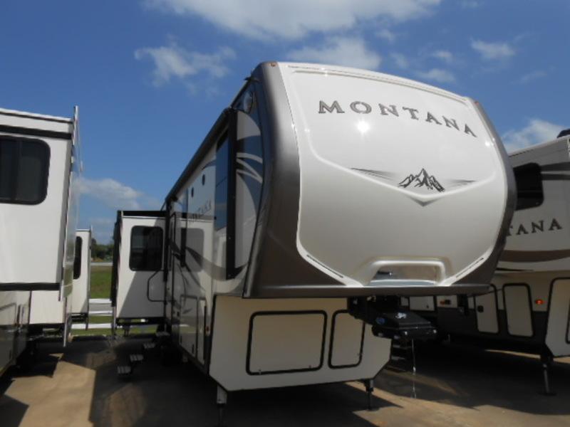 Keystone Rv Montana 3611RL