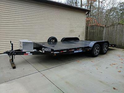 sure trac trailer