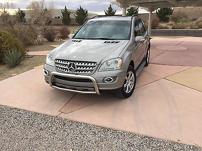 2006 Mercedes-Benz M-Class Mercedes Benz ML350, Garage Kept, lots of appearance upgrades, well maintained!
