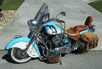 Indian Four Motorcycles For Sale