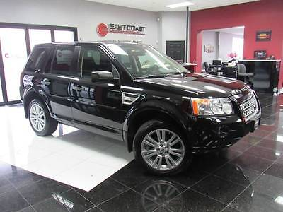 2010 Land Rover LR2 HSE AWD 4dr SUV 2010 Land Rover LR2 HSE AWD 4dr SUV 87,890 Miles Black SUV 3.2L I6 Automatic 6-S