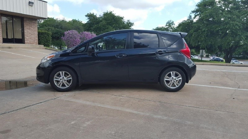 2014 Nissan Versa Note 5dr HB CVT 1.6 S Plus