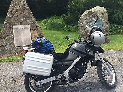 2009 BMW Other BMW G650gs
