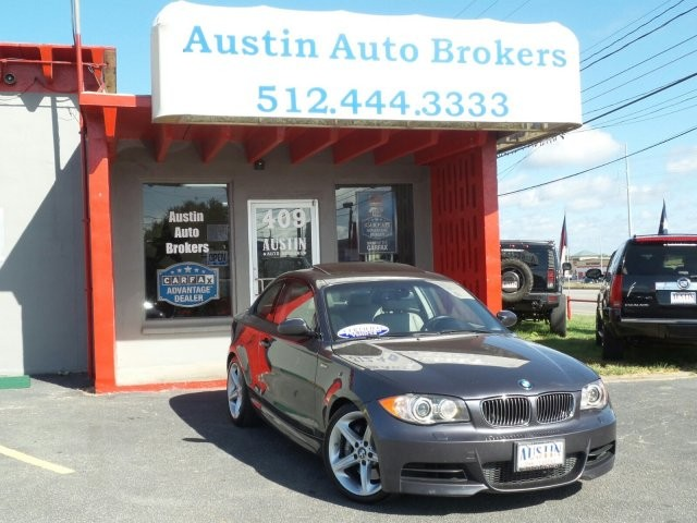 2008 BMW 135i M SPORT | CERTIFIED Pre-Owned Warranty