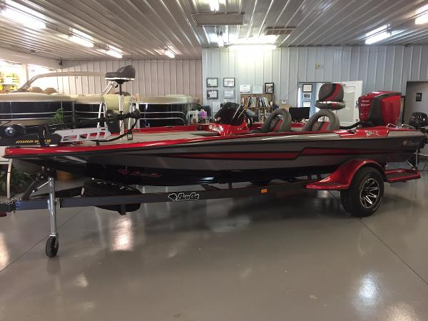 2017 Bass Cat Boats Pantera II