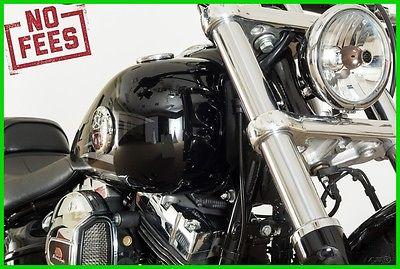 Softail - Breakout 2016 Harley-Davidson Softail Breakout FXSB 2016 Harley-Davidson Softail Breakout Black Chopper 2k Rake Lawless Harley
