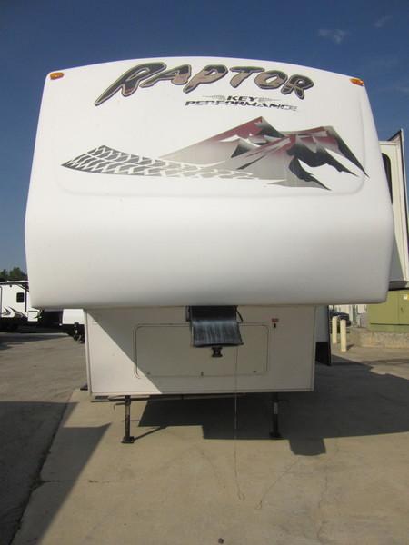 Keystone RAPTOR 3712TS