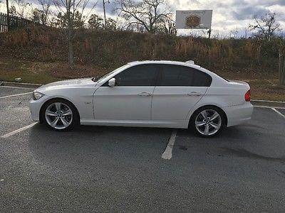 2009 BMW 3-Series Sport/Premium BMW 335I