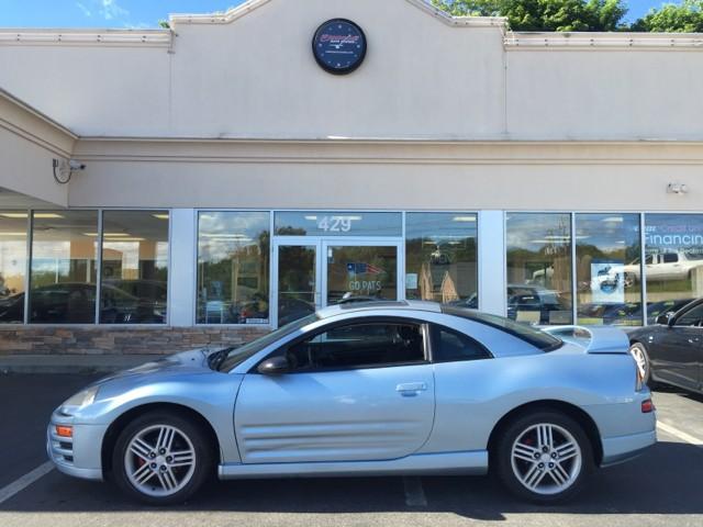 2003 Mitsubishi Eclipse GT 2dr Hatchback