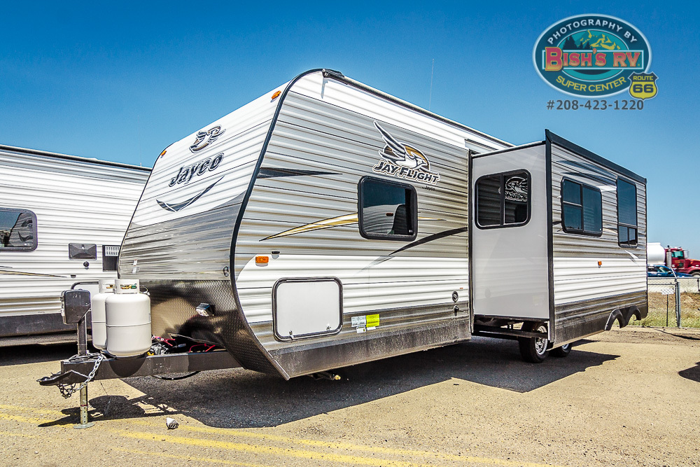 Jayco JAY FLIGHT 28RBDS ELITE