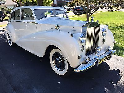1951 Rolls-Royce Other  1951 Rolls Royce