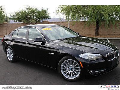 2013 bmw 5 series 535i cars for sale. Black Bedroom Furniture Sets. Home Design Ideas