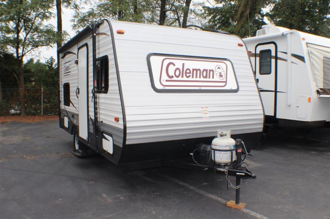 Coleman COLEMAN 15BH