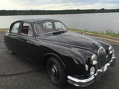 1957 Jaguar MK1 - Similar to Austin Healey Bentley Rolls Royce Mercedes 1957 Jaguar MK1