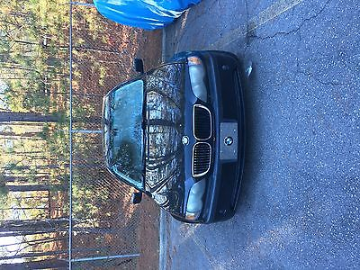 2005 BMW 3-Series 325I used car
