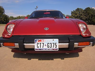 1980 Datsun Z-Series 1980 Datsun 280ZX- One Owner, Female Driven, 92.5k Miles, Recent Major Tuneup