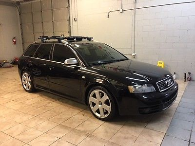 Audi S4 Avant Wagon 4 Door Cars For Sale In Ohio